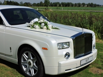 RR Phantom wit (interieur zwart)