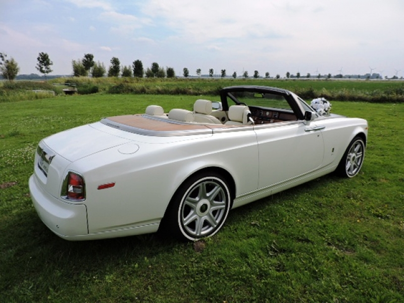 RR Phantom Drophead Coupe